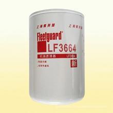Lf3664 CUMMINS Moteur Fleetguard Filter