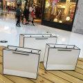 Paper Bag for Shopping Holder Making Machine