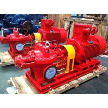 Fire Fighting Pump Complete Group