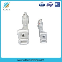 Manufacturing Companies for Wire Rope Fittings Wedge Dead End Cable Clamps export to Cambodia Wholesale