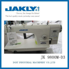 JK9800M-D3 HIGH-SPEED LOCKSTITCH SEWING MACHINE