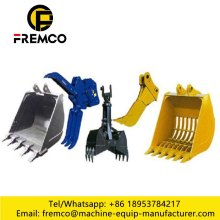4t-30 Ton Digger Tilt Buckets for Excavators