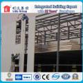 Maison préfabriquée de structure métallique / camp de travail ISO 9001