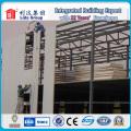 Стальная структура панельного дома/трудовой лагерь ИСО 9001