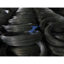 Высокая прочность, мягкий Обожженный черный провод (заводской)