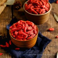 Ningxia Organic Goji Berry 2018 Nueva llegada