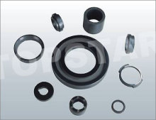 Silicon Carbide Seals