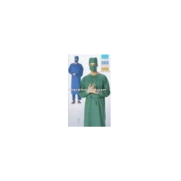 Evergand High Quality Disposable Apparel