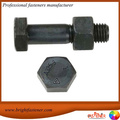 carbon steel zinc plated special bolt