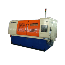 Große CNC-Lagerrollenschleifmaschine