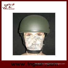 Taktische Mich 2001 Glas Faser Helm Combat Helmet für Verkauf