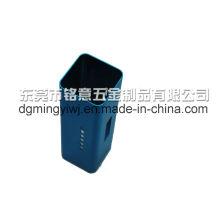 China Die Casting Factory de aleación de magnesio para el recinto acústico que aprobó ISO9001-2008 hecho por Mingyi