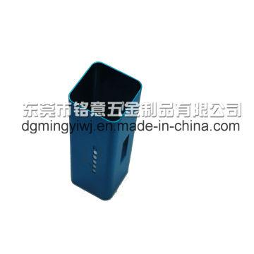 Chinese Die Casting Factory of Magnesium Alloy for Acoustic Enclosure Qui a approuvé ISO9001-2008 Fabriqué par Mingyi
