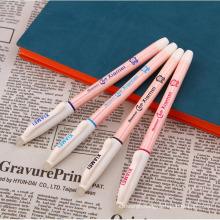 New Design Temperature Controlled Gel Ink Pen, Erasable Gel Pen