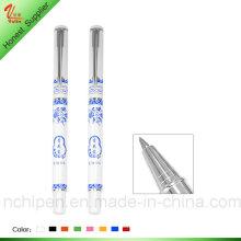 Китай Керамический подарок ручки для деловых людей Сувенирный подарок