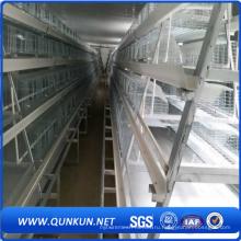 Хорошее качество клетчатой клетке продуктов в Anping