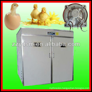 Automatic Large Chicken Egg Hatching Machine
