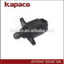 Válvula de controle de ar ocioso Kapaco 7700102539 8200299241 para OPEL RENAULT VAUXHALL HYUNDAI