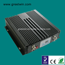 15dBm 80db 3G / WCDMA сигнал репитер мобильного усилителя сигнала (GW-15DRW)
