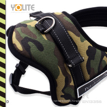 Reflective Safety Pets Products, Pets Collar, Pets Back, Dog Harness, Dog Backpack, Big Dog Clothing with CE En13356