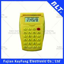 Calculadora de tamanho de bolso de 8 dígitos para promoção (BT-209)