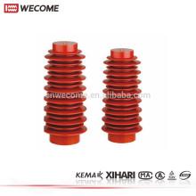 KEMA a témoigné l'isolant en résine époxyde de l'appareillage 10KV de moyenne tension