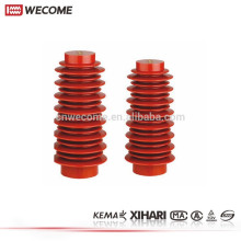 KEMA testou o isolador da resina de cola Epoxy do Switchgear 10KV da média tensão