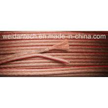 Premium Quliaty 2X1.5mm2 CCA Speaker Wire
