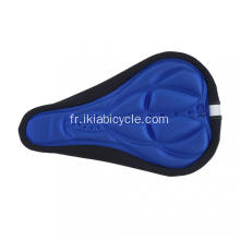 Bike Seat Cover Absorb Sweat Bicycle Saddle Cover