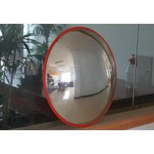 Personalizado inquebrável espelho convexo côncavo