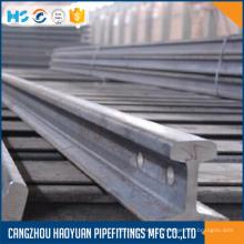 Crane Steel Rail Asce 30