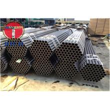 Tubos de acero al carbono JIS G 3455