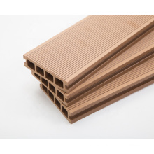 Easily installed wpc outdoor flooring,composite decking, waterproof wpc decking
