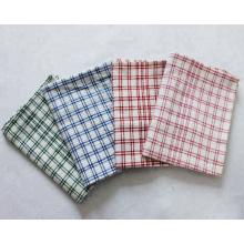 Proveedor de Alibaba Shijiazhuang Adxin suministrar toallas de té de algodón de lino con precio bajo