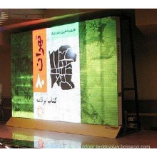 Portable 60hz Waterpr Energy Saving Commercial Led Display /screen/video Wall For Public Concert