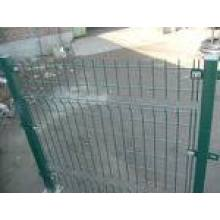 Temporary Fence (XY-256A)