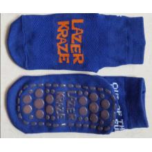 Анти-Скольжения Носок Нескользящие Носок Батут Носок