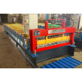 colour steel tile equipment for sales