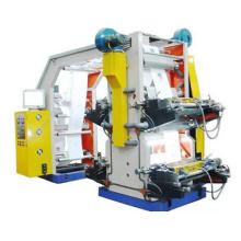 Máquina de impressão flexográfica automática de várias cores (TYB-41200)