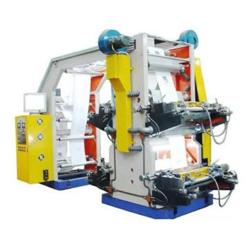 Мульти-цветная Автоматическая печатная машина flexo (ТЫБ-41200)