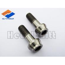 высокая прочность ранги gr5 titanium12 шестигранная головка болт