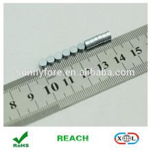 small round n52 neodymium magnet
