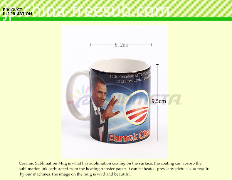 Coffee Mug Business On Line For Sublimation
