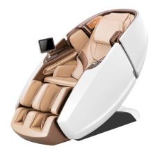New Design Massage Chair 3D Zero Gravity BODY Musical Function Online Technical Support