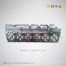 ISLE cylinder head assy 4942138 for excavator QSL9 8.9L engine parts
