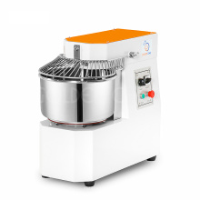 Commercial Heavy Duty Pizza Dough Mixer Paster Kneader Machine 20kg Spiral Mixer 50 litre Dough Mixer Stainless Steel