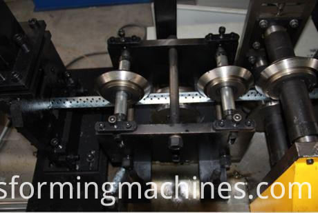 Corner Angle Bead Making Machine