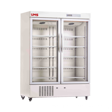 2 ~ 8 ℃ 1006L Medical Freezer UPC-5V1006