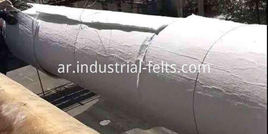 Cryogel Z Aerogels Insutrial insulation