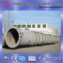 High Quality Stainless Steel Distillation Column Made by a Leading Manufacturer